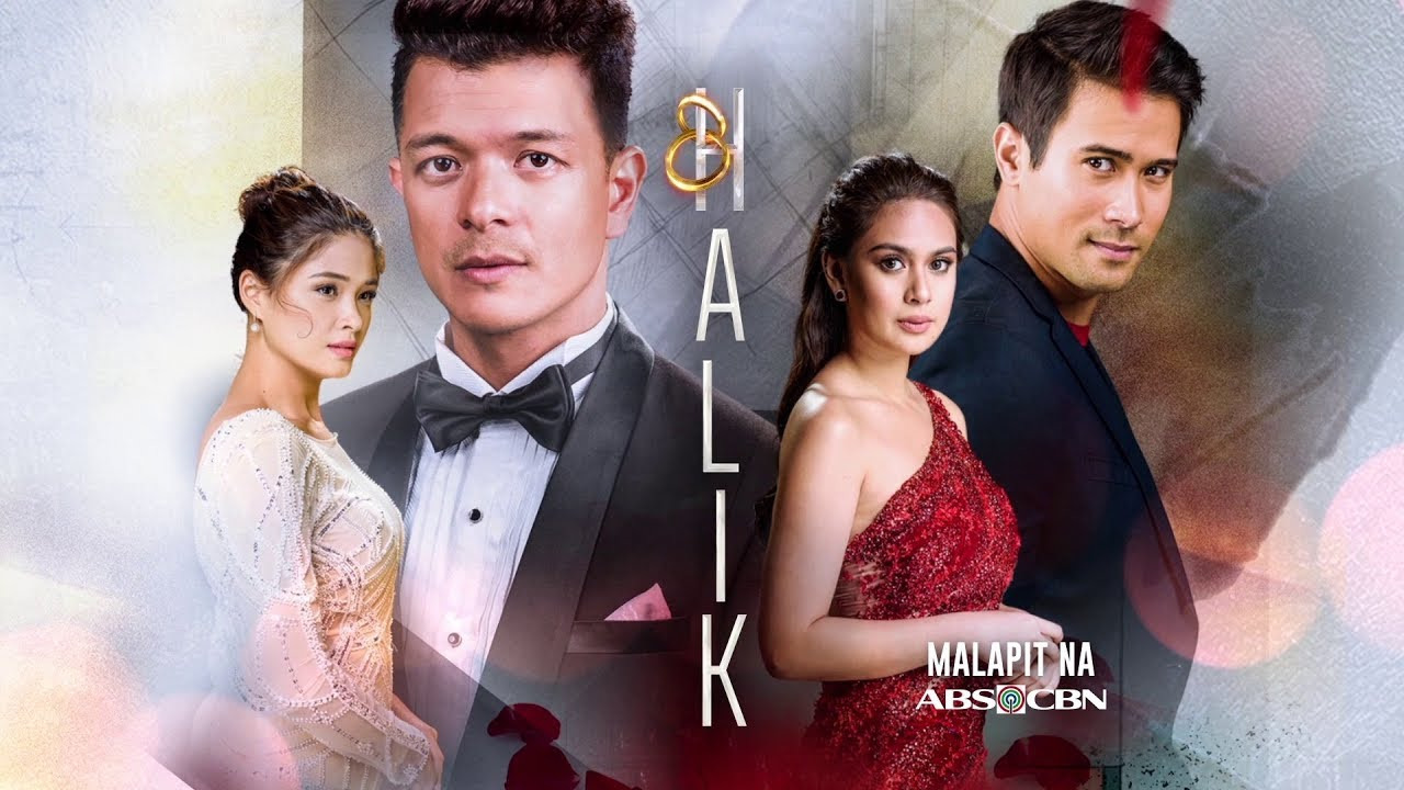 HOOQ Renews Partnership with ABS-CBN, Airs Halik 24 Hours After its Telecast