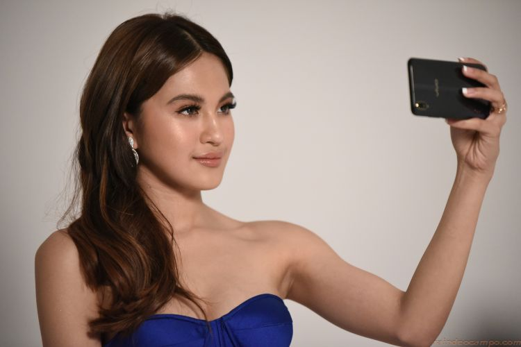 Why Julie Anne San Jose is the Perfect Vivo Brand Ambassador?