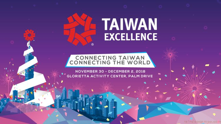 What to Expect at the Taiwan Excellence Experience Zone in Glorietta