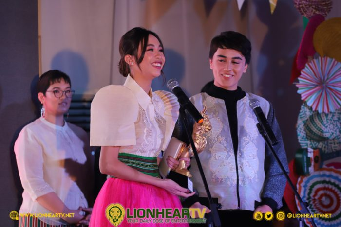 MayWard Wins Love Team of the Year at RAWR Awards 2018 – Full List of Winners