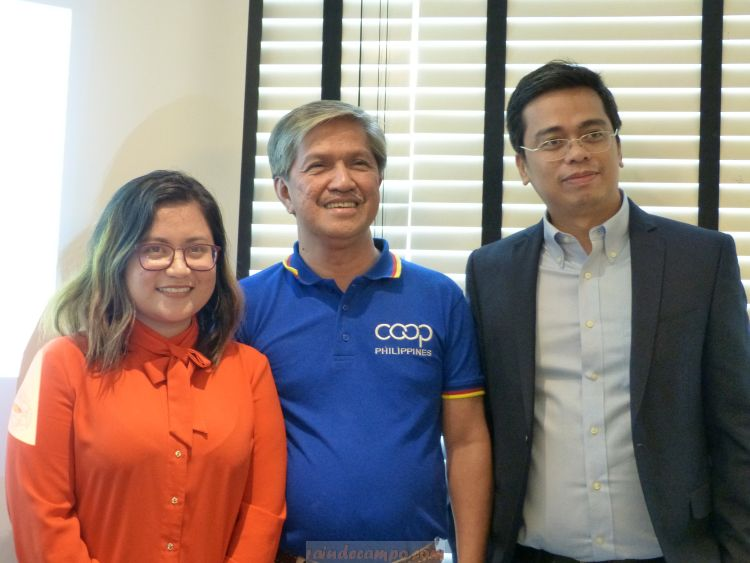 1CISP | Changing the Cooperative Landscape in the Philippines