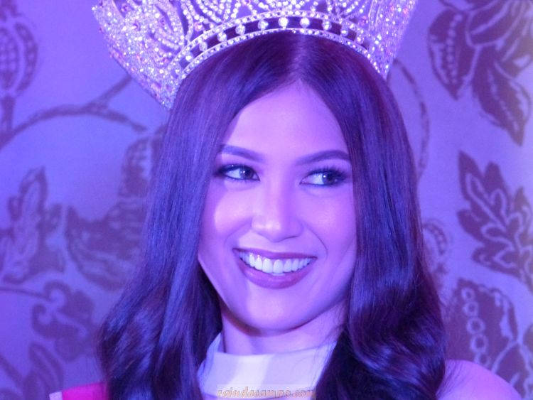 The Search Is On   Miss Teen Philippines Pageant To Return in 2019