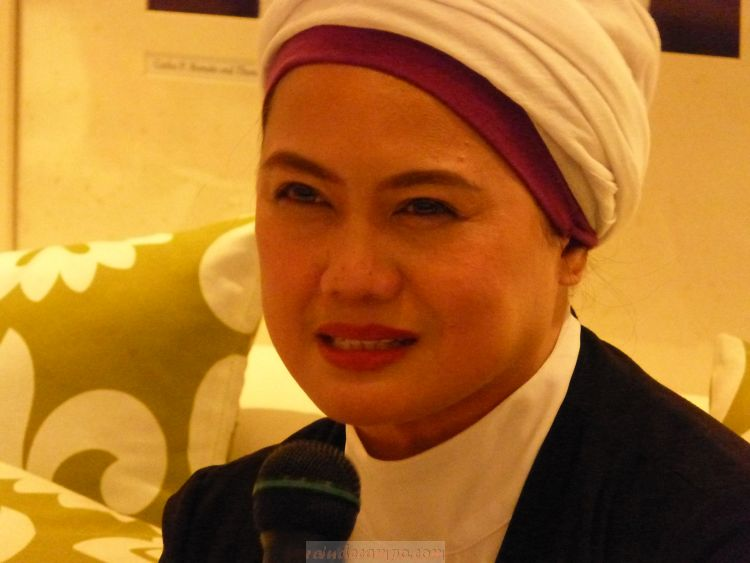 Samira Gutoc Aims to Become the Voice of the Marginalized in the Senate