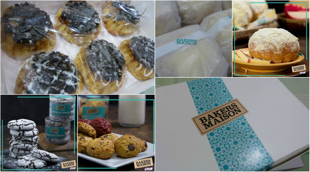 Bakers Maison Holiday Bundles – Buy 5 Get 1 Free