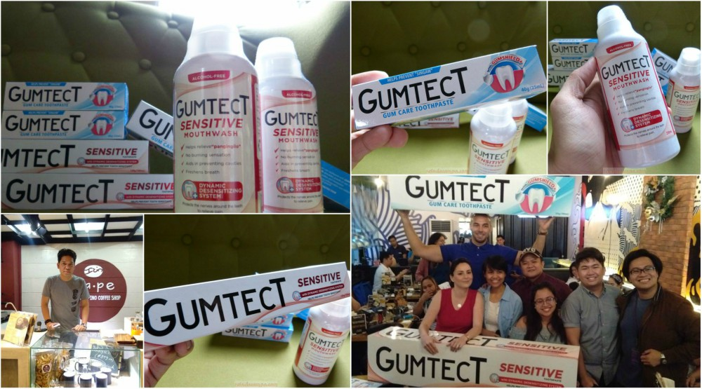 Even Superheroes Must Brush Their Teeth with GUMTECT Gum Care Toothpaste