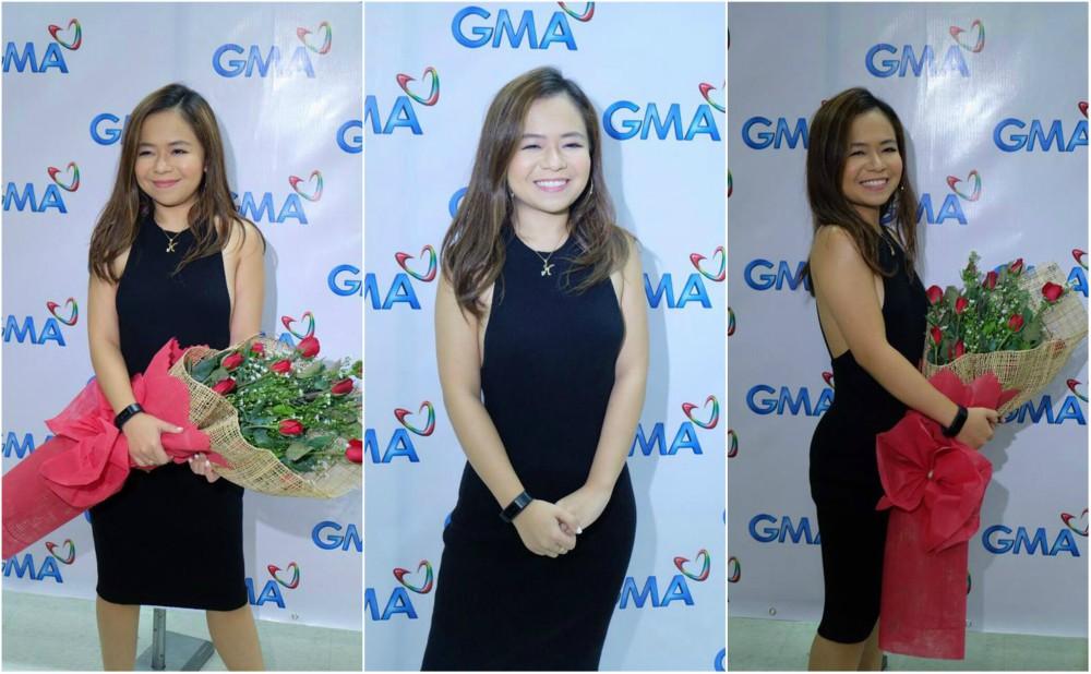 Kapuso KIRAY CELIS Joins Jennylyn Mercado – Gabby Concepcion RomCom Series LUV U 2