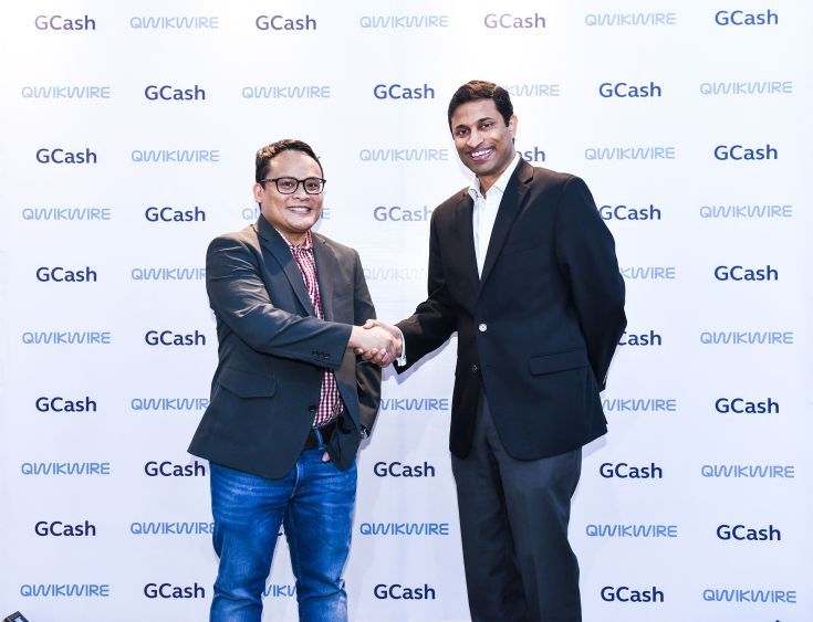 GCash Partners with Qwikwire, Southeast Asia's Largest Cross-border Payments Platform