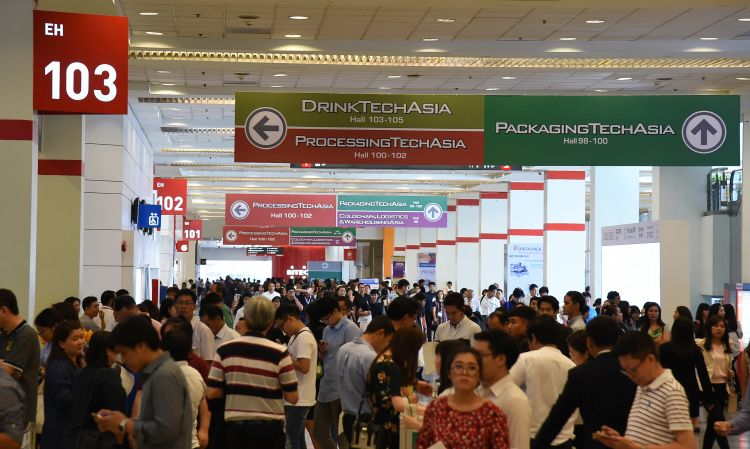 ProPak Packaging Trade Expo Comes to Manila