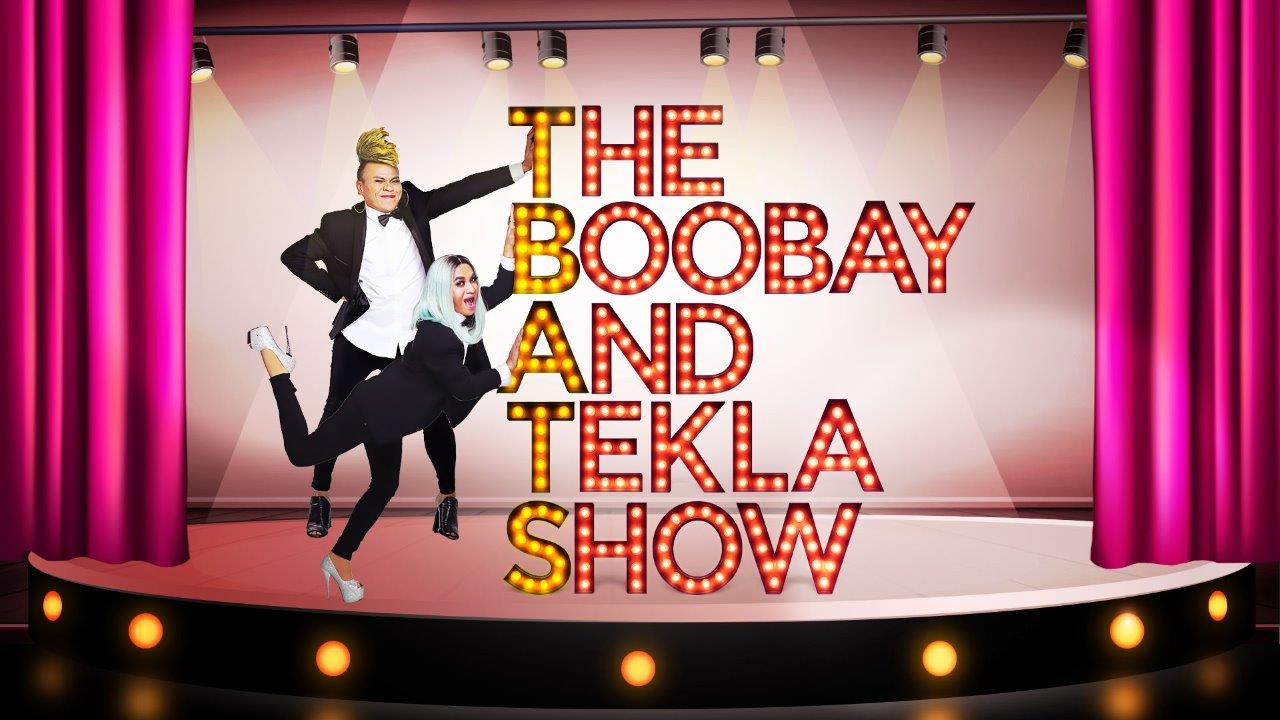 The Boobay and Tekla Show: From Online Hit to Sunday TV Success