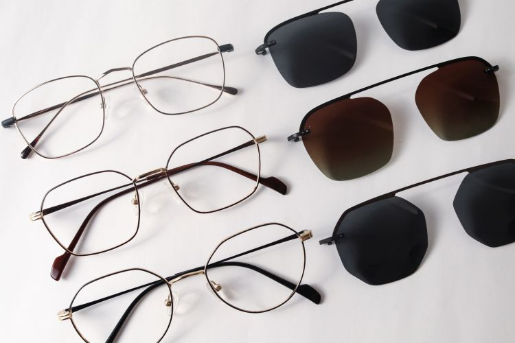 TWICE | A New Fashion-Forward Eyewear From Starfinder Optical