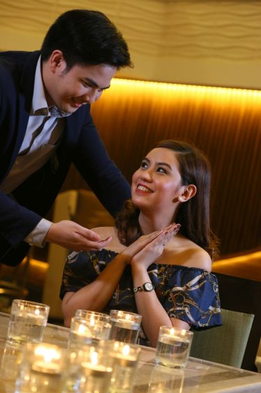 An Affair To Remember at Century Park Hotel Manila