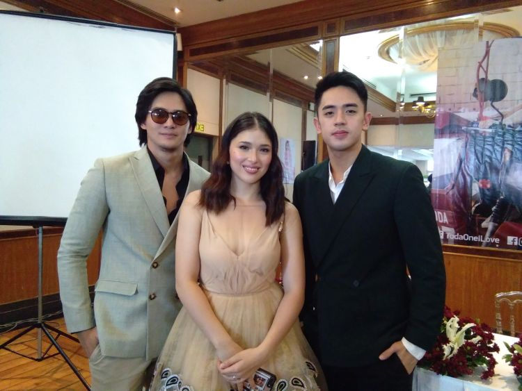 Kylie Padilla, Ruru Madrid Mixes Love and Politics in TODA One I Love