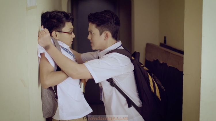 THE BULLY | McJim's Latest Short Film Feature is an Essential Watch