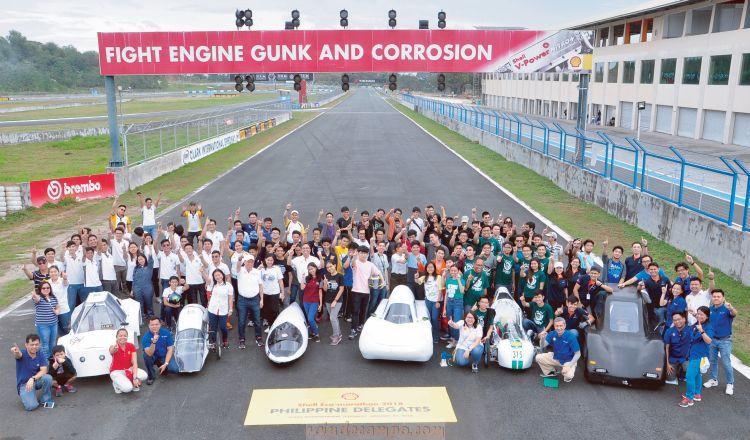 Shell Eco-Marathon Asia Returns To Malaysia