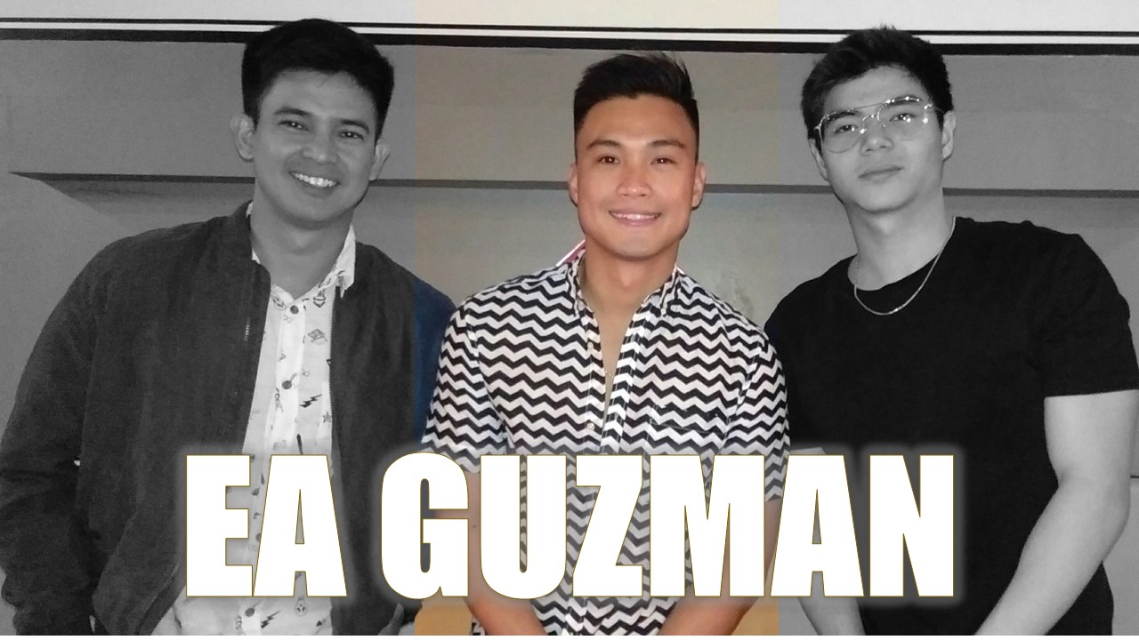 Dragon Lady's EA Guzman Tells Famous Newbie Actors To Be Humble and Respectful