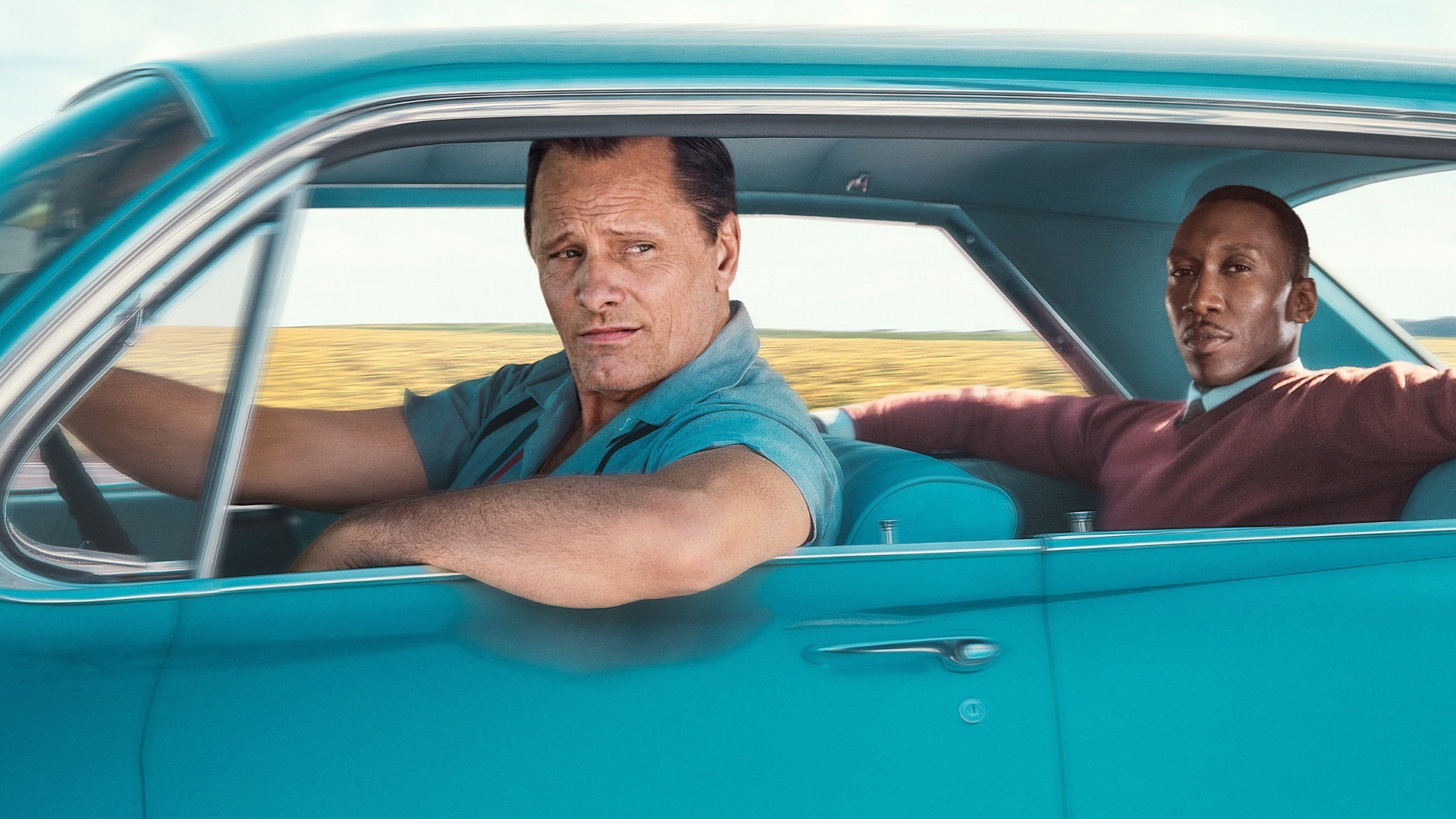 Oscar Best Picture Nominee GREEN BOOK Arrives in Manila