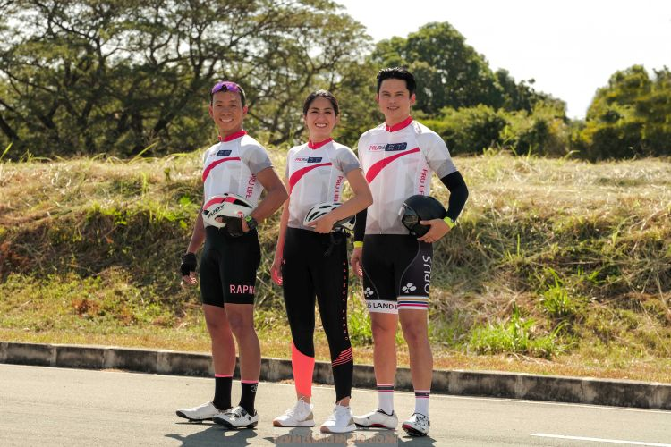 Kuya Kim Atienza, Gretchen Ho and Zoren Legaspi To Race at PRURide PH 2019 in Subic