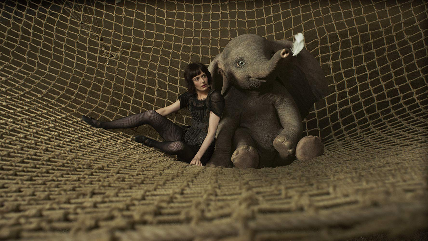 DUMBO | The Live Action Disney Remake Takes Flight This Week in SM Theaters