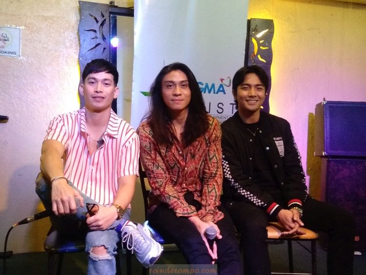 JUST BE KIND | JBK Celebrates 5th Year in Music with First Major Solo Concert
