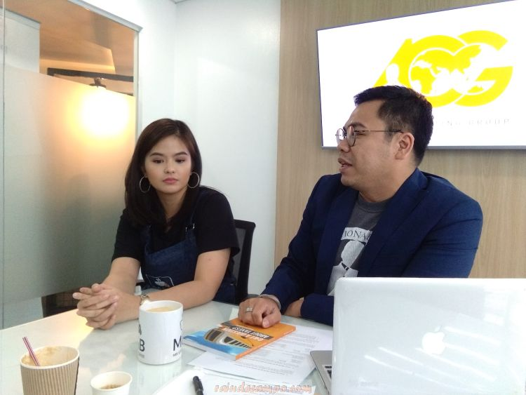 All About Taxes with Tax Whiz Mon Abrea and Celeb-Entrepreneur Bea Binene