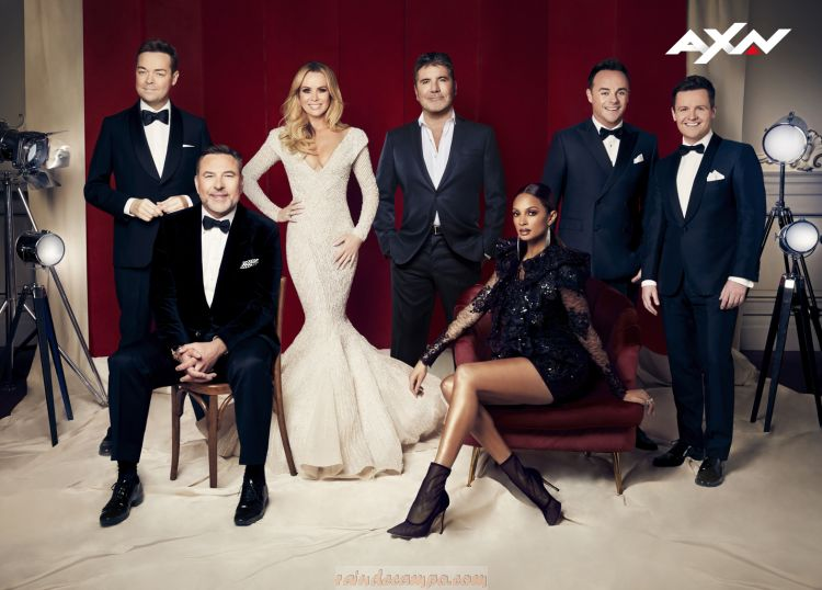 Britain's Got Talent Returns to AXN with Season 13