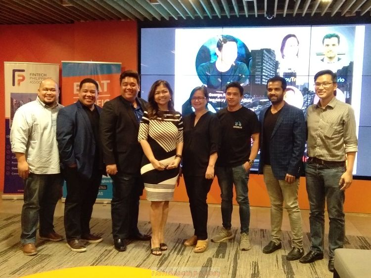 Angkas Joins The Advisory Board of Fintech Philippines Association (FPh)