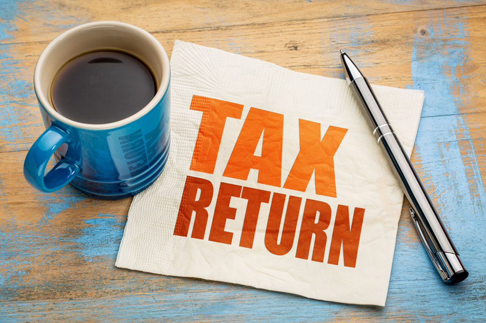 How To File Income Tax Return For Employees and Self-Employed