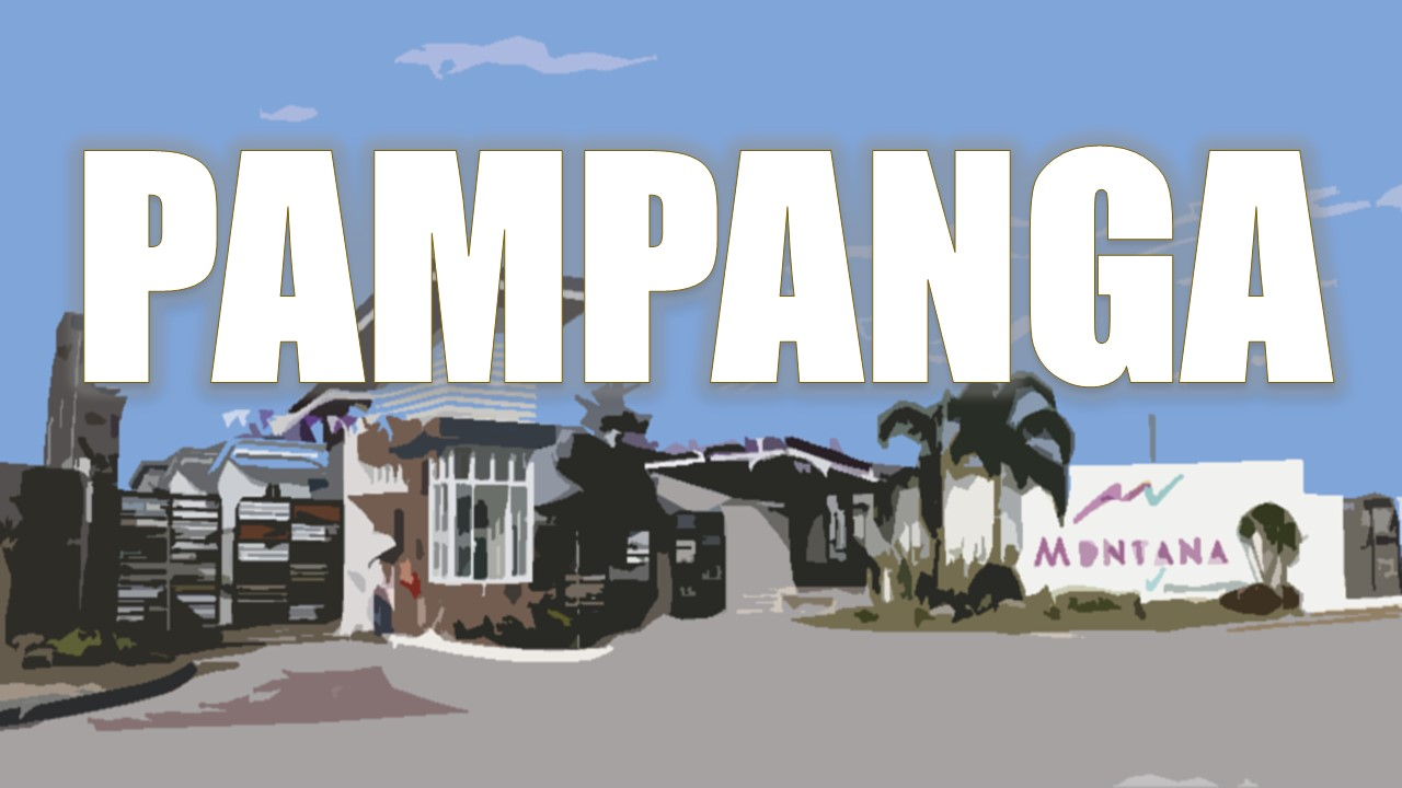 What Makes Pampanga The Philippines Next Urban Growth Center