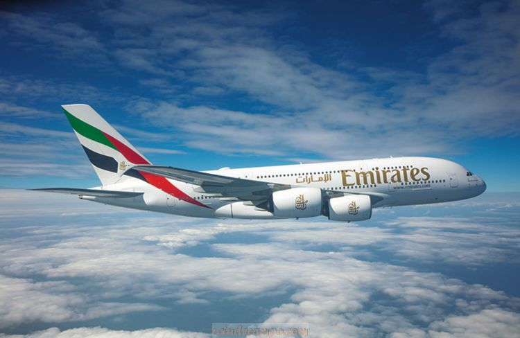 5-Star Amenities and Exciting Deals When You Fly Via Emirates A380