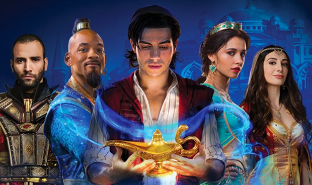 Aladdin's Magical Reboot is Out and Early Viewers Are Kinda Loving It!