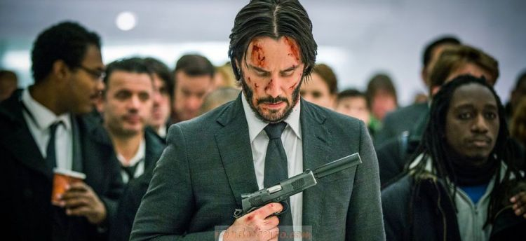 Lock and Load at SM Cinema! Get Ready For Non-Stop Action in John Wick 3 Parabellum
