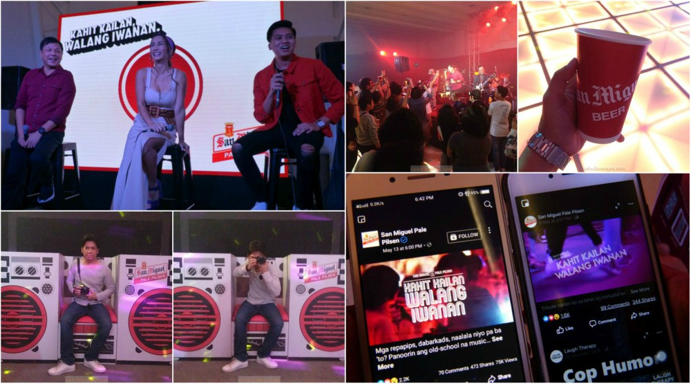 New SMB Walang Iwanan Music Videos Celebrate Friendships Across Generations