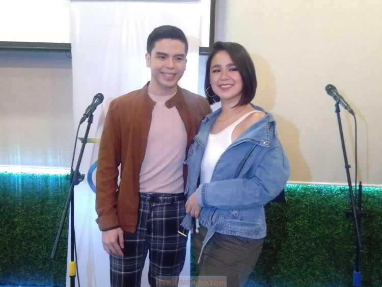 Actress Mikee Quintos and The Clash's Anthony Rosaldo Makes a Big Revelation