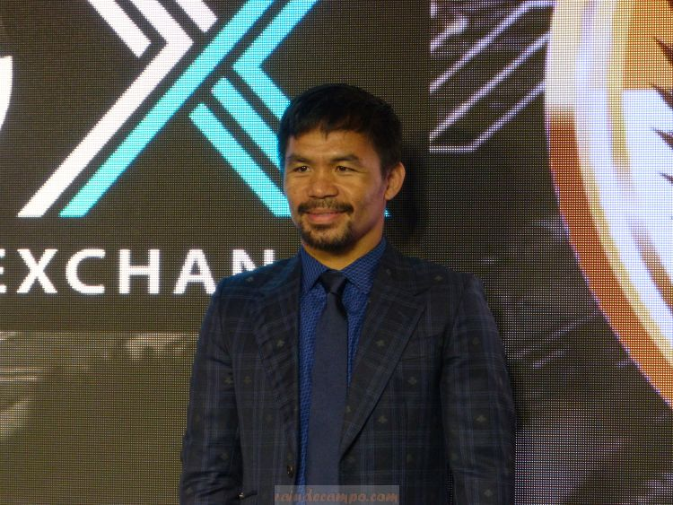 Everything You Need To Know About Manny Pacquiao's PAC Token and PacPay App