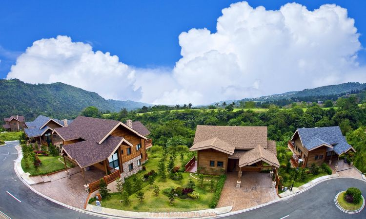 Tagaytay Highlands is an An Idyllic Escape Any Time of The Year