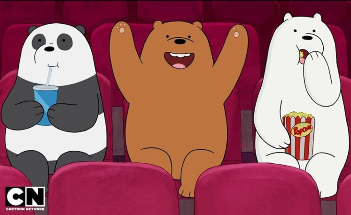 Cartoon Network Bares New Movie and Spin-Offs of We Bare Bears