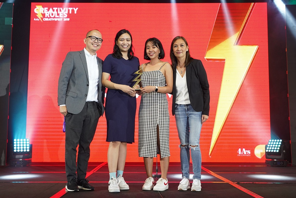 Two Young Filipino Creatives To Join Cannes International Festival of Creativity