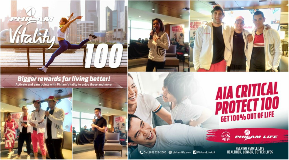 Philam Life Now Offers Health and Protection Benefits From 0 to 100 Years Old