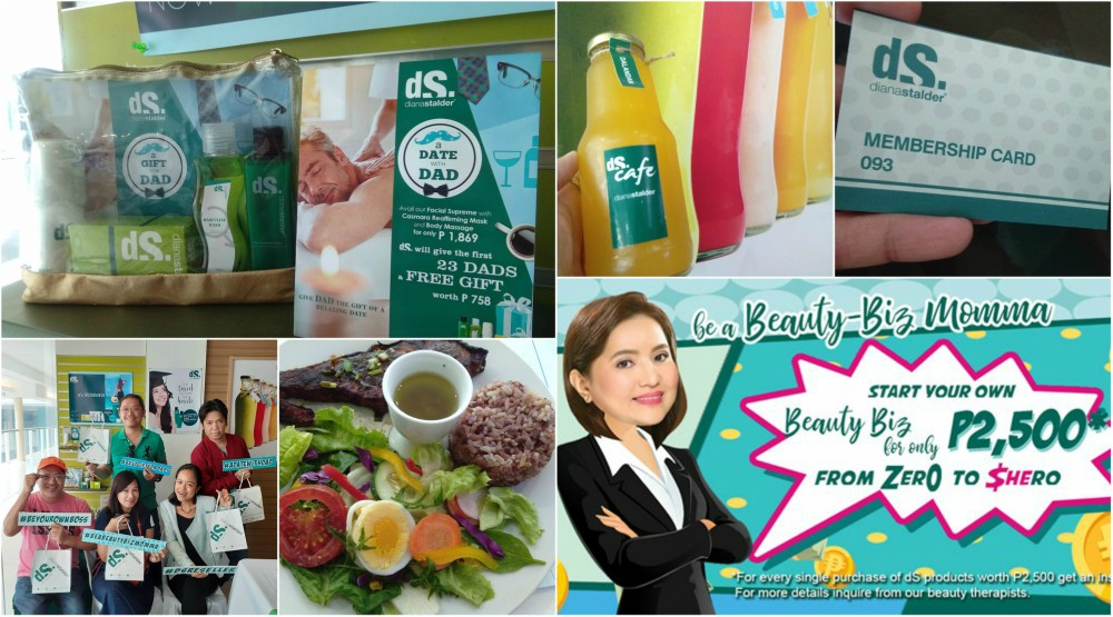 Diana Stalder Launches Father's Day Promo and Reseller Program