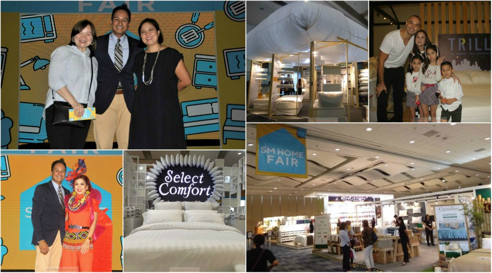 SM Home Fair Features the Biggest Gathering of Home Accessories, Brands, and Lifestyle Experts