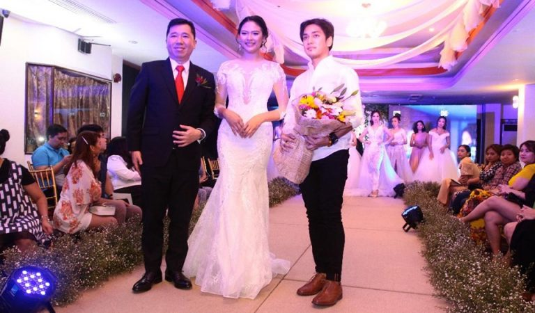 Officially Yours Bridal Fair Elevates Bayview Park Hotel as Top Wedding Venue in Manila