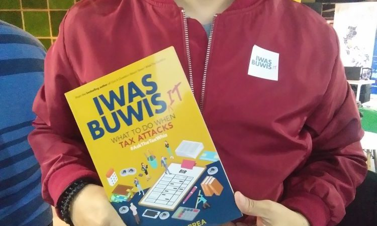 IWAS BUWIS-IT | An Easy-To-Understand Guide About Life, Taxes and Your Life with Taxes