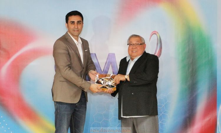 GMA Network Receives Diamond Creator Award For Having Over 10M Subscribers on YouTube
