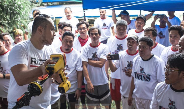 RIDGID Club Philippines | Upgrading Tools and Skills Needed for the Ongoing Property Boom
