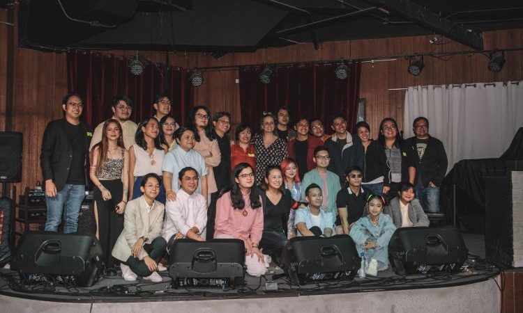 Sony Music Philippines Introduces Its Latest Roster of Filipino Music Artists