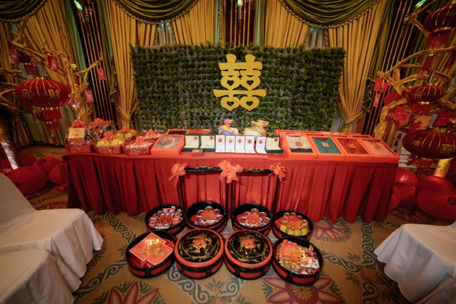 All About TINGHUN – The Filipino-Chinese Engagement Rituals