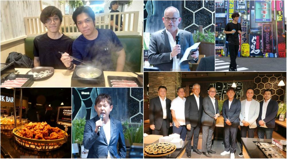 Shaburi and Kintan Buffet | Authentic Japanese Shabu-Shabu and Yakiniku Buffet The Way You Want It