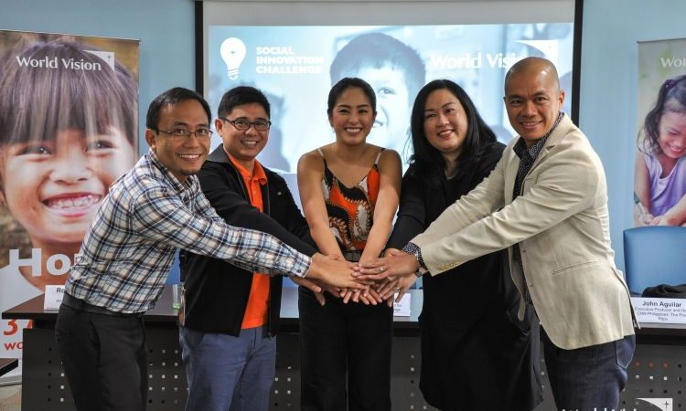 World Vision Social Innovation Challenge Hopes to Address Various Community Problems in the Philippines