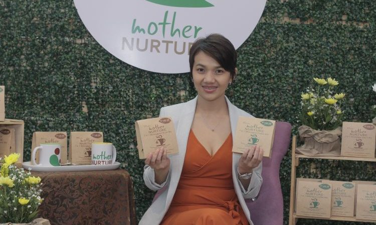 Mother Nurture Launches First Choco and Coffee Mixes For Breastfeeding Moms