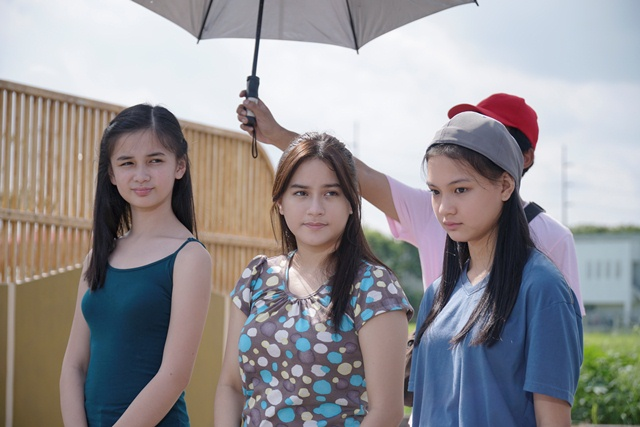 PRIMA DONNAS | Jillian Ward, Althea Ablan and Sofia Pablo